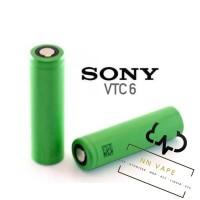 Battery SONY VTC6 / SONY VTC 6 18650 3000 mAH (Authentic)