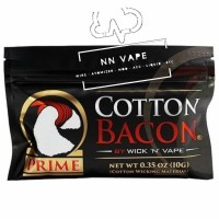 Cotton Bacon V2 Prime Vape Cotton (Kapas Vape) Authentic
