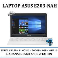 Laptop / Notebook Asus VivoBook E203-NAH - 4GB, 11.6