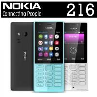 Nokia 216 Jadul Murah |Nokia Seri Nokia 216 FM Radio hp murah
