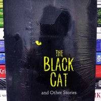 THE BLACK CAT AND OTHER STORIES -EDGAR ALLAN POE- Diskon