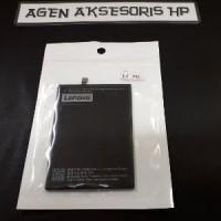 GARANSI Baterai Lenovo Vibe K4 Note BL-256 A7010 Vibe X3 Lite A7010a48