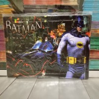 Puzzle / Puzle / Pazel BATMAN - belajar mengasah otak anak