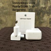 ORIGINAL WALL CHARGER NEW IPAD IPHONE AIR MINI 1 2 3 4 5 6 Retina 12W