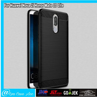Case Huawei Nova 2i Honor Mate 10 Lite Slim Casing Hp BackCase Covers