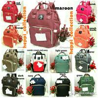 Backpack Unisex Anello Diaper Grade Premium Import