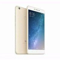 Hp XIAOMI MI MAX 2 Ram 4GB memori internal 64GB -GOLD _ emas