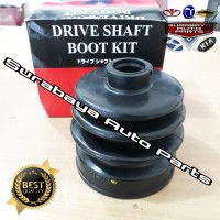 Karet As roda luar Chevrolet Spin Boot Cv Joint Spin