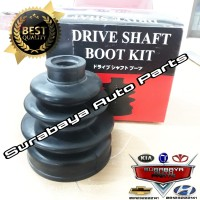 Karet As roda luar Chevrolet Spark Picanto Atoz Visto Boot Cv Joint