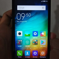 Hp Android Bekas | Xiaomi Redmi 2