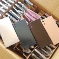 Sony Xperia XZ Original Mulus Like New Grab/Gojek