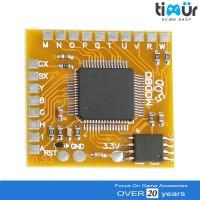IC matrix modbo 5.0