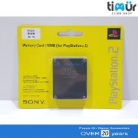 Memory Card MC PS2 16MB Hitam