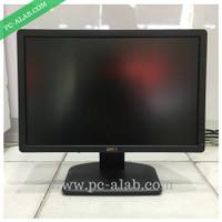 JUAL LCD MONITOR DELL E1913c WIDE SCREEN SECOND