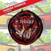 Abi collection Kabel Jumper Aki Mobil Pancingan Accu Mobil 300AMP Ampe