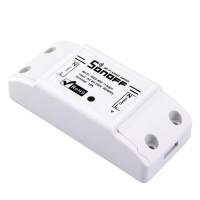 Sonoff Wifi Smart Switch Power Remote Saklar Wifi