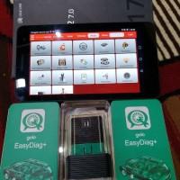 Launch Easydiag + Software Full + Tablet Lenovo 7 Inchi