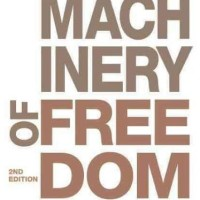 The Machinery of Freedom: Guide to a Radical Capitalism - David D.