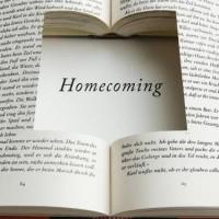 Homecoming - Bernhard Schlink (German Literature)