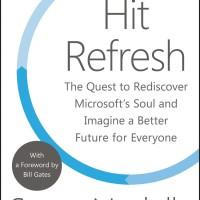 Hit Refresh - Satya Nadella (Biography/ Technology/ Business)