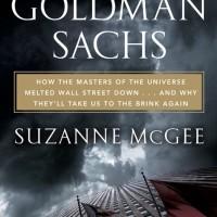 Chasing Goldman Sachs - Suzanne McGee (Economic/ History)