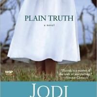 Plain Truth - Jodi Picoult (Mystery/ Thriller)