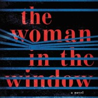 The Woman in the Window - A. J. Finn (Novel Thriller)