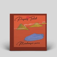 CD PAYUNG TEDUH - MENDENGAR SUARA