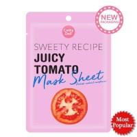 Juicy Tomato Mask