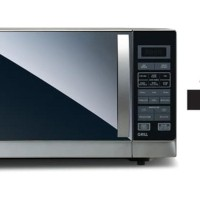 READY STOCK! SHARP MICROWAVE OVEN R-728 W-IN 25 LITER