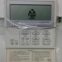 LIMITED! REMOTE REMOT AC TOSHIBA KASET CASSETTE RBC-AMT32E ORIGINAL