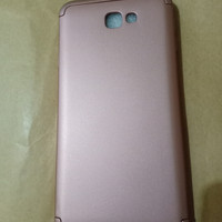 Casing samsung j7 prime second.