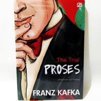 The Trial - Proses- (Franz Kafka)