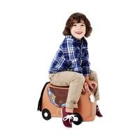 Trunki Luggage Bronco Tas Koper Anak