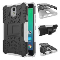 Lenovo VIBE P1M - Transformers Armor Robot Case Casing Cover Hardcase
