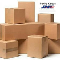Kardus Packing Produk Ndpets