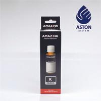 Tinta Printer HP DeskJet GT Series Black dari AMAZINK