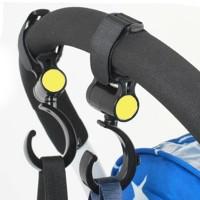 stroller hook gantungan stroller serbaguna multipurpose hook