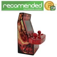 Ipega 8 Bit Mini Arcade Game Console 2 Player 183 in 1 - PG-9092 - Me