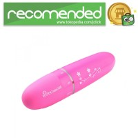 Face Lift and Eye Mini Massage Pen / Pena Pijat - Pink