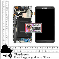 LCD Touchscreen Note 3 5,7 SM-N9005 N9006 N900 Original Samsung Galaxy