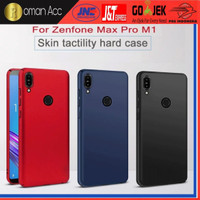 Asus Zenfone Max Pro M1 Case New Edition Casing Slim BackCase Hp Cover