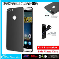 Huawei Honor 9 lite Case Casing Hp BackCase Cover