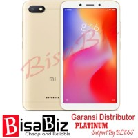 Redmi 6A 2Gb 16Gb - DISTRI