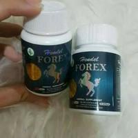 Promo Beli 2 Gratis 1 Obat pil Hendel Forex Herbal Stamina Pria