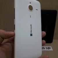 DISKON Back Cover Microsoft Lumia Nokia XL 5.7 inchi BackDoor HP Hous