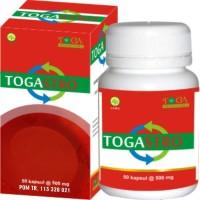 [ASLI] Herbal Stroke 50 Kapsul - Togastro - izin BPOM - Halal MUI