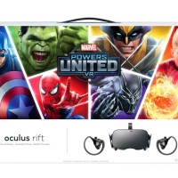 Harga marvel powers united vr special edition rift touch oculus promo | Pembandingharga.com