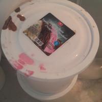 Ice Cream Diamond NEOPOLITAN