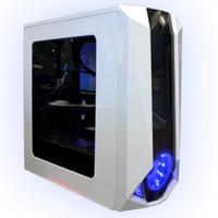 PC Rakitan GAMING AMD RYZEN 3 2200G With VGA Radeon VEGA 8